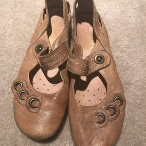 Rieker Shoes - Casual flats